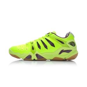Lin Dan Hero 2 Men's Professional Badminton Competitive Shoes - Shining Green