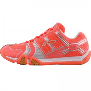Li-Ning KIDS Light TD Badminton Training Shoes - [AYTJ068-3]