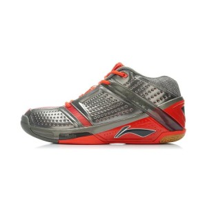 Lin Dan Hero Men's Badminton Professional Game Shoes [AYAJ077-1]