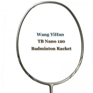 Li Ning Multi Control TB Nano 120 Badminton Racket - [AYPF294-1]